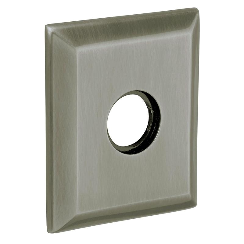 Baldwin Estate R033.IDM Square Single Dummy Function Rosette