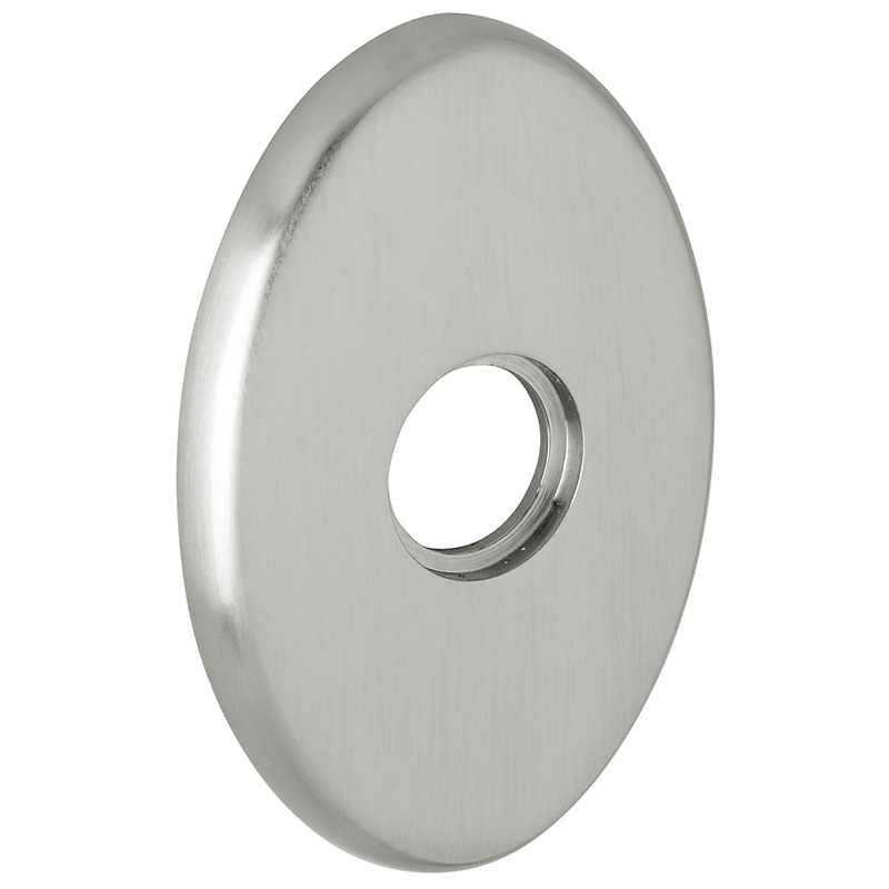 Baldwin Estate R039.PV Oval Privacy Function Rosette