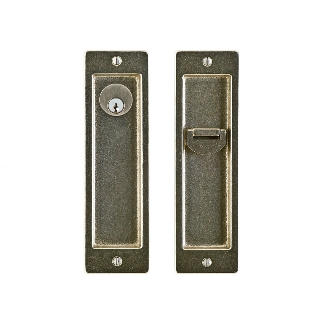 Rocky Mountain Sliding Door Mortise Lock Fp258 Fp269