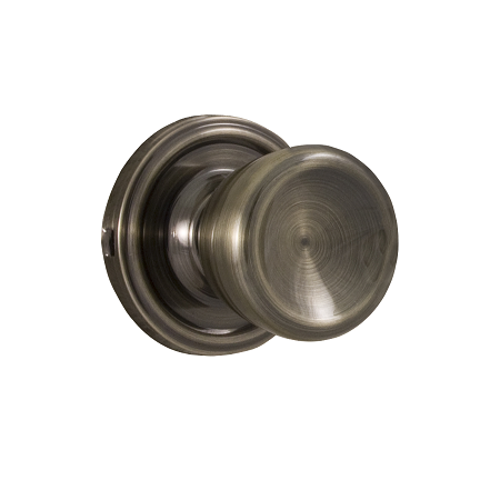 Weslock 610-O Privacy Antique Brass (5)