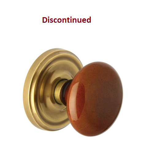 Emtek Stoneware Door Knob Set Low Price Door Knobs