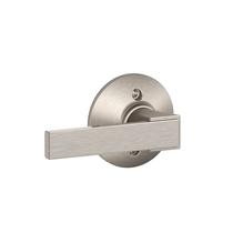 Schlage F170-NBK Northbrook Single Dummy Door Lever