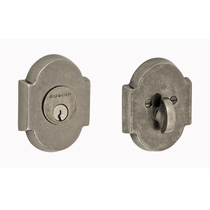 Fusion Beveled Scalloped Deadbolt 100-E3