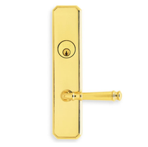 Omnia 11904 Mortise Lockset