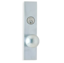 Omnia 12198 Mortise Lockset