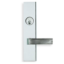 Omnia 12362 Mortise Lockset