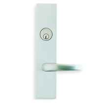 Omnia 12762 Mortise Lockset
