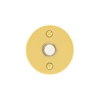 Emtek 2458 Disk Door Bell Button