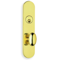 Omnia 3432 Mortise Lockset