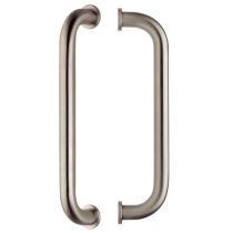 Omnia 4010 Stainless Steel Door Pull