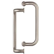 Omnia 4019/500 Stainless Steel Door Pull