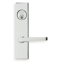 Omnia 4036 Mortise Lockset