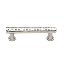 Baldwin 4371 & 4372 Couture Collection Cabinet Pull