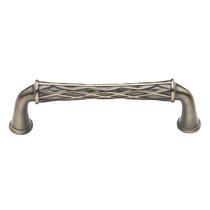 Baldwin 4376 & 4377 Couture Collection Cabinet Pull