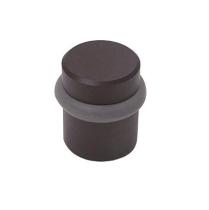 Baldwin 4505 Universal Floor Bumper in oil rubbed bronze (102)