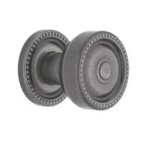 Baldwin Estate 5065 door Knob Set Distressed Antique Nickel (452)