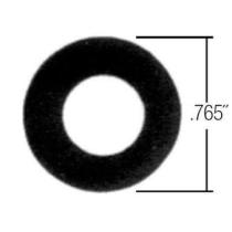 Baldwin 5085000 Nylon Washer