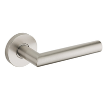 Baldwin Estate 5173 Lever Set satin nickel (150)