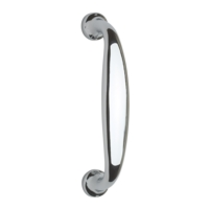Omnia 518 Door Polished Chrome (US26)