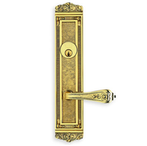 Omnia 56252 Mortise Lockset