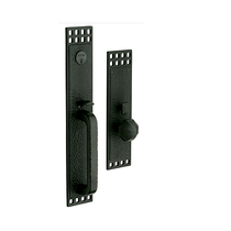 Baldwin Estate 6944 Pasadena Mortise Handleset