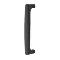 Emtek 86176 Urban Modern Door Pull Flat Black (US19)