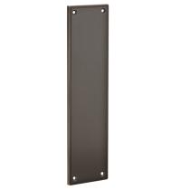 Emtek Modern Push Plate 86436