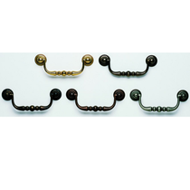 Omnia 9440 Decorative Drop Pull