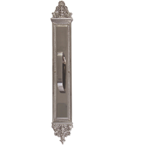 Brass Accents Renaissance Collection Apollo Pull Plate