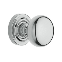 Baldwin Estate 5030 door Knob Set Polished Chrome (260)