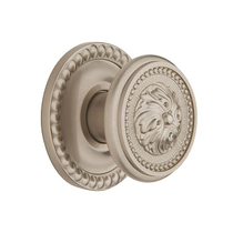 Baldwin Estate 5050 door Knob Set Satin Nickel (150)