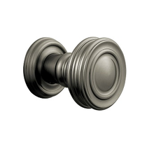 Baldwin Estate 5066 door Knob Set Antique Nickel (151)