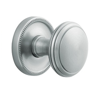 Baldwin Estate 5069 door Knob Set Satin Chrome (264)