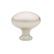 Emtek Brass Egg Cabinet Knob 86015, 86016, 86124