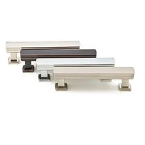Emtek Art Deco Cabinet Pull 86422, 86423