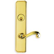 Omnia D11055 Dummy lockset