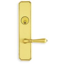 D11752 Omnia Deadbolt Lockset