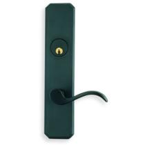 Omnia D11858 Dummy lockset