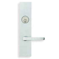D12036 Omnia Deadbolt Lockset