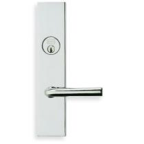 D12368 Omnia Deadbolt Lockset