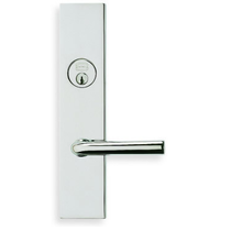 Omnia D12368 Dummy lockset
