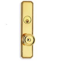 D25430 Omnia Deadbolt Lockset