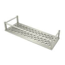 Deltana Heavy Duty Rectangular Bathroom Basket Shelf