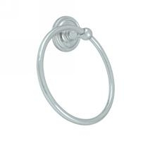 "Deltana R Traditional Series 6"" Towel Ring R2008"