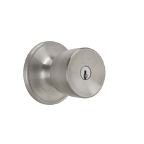 Dexter J54 Byr Keyed Entry 630 Stainless Steel