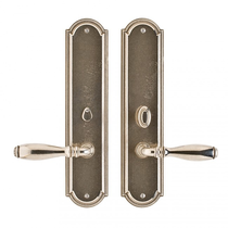 "Rocky Mountain E060, E063, E064 3"" x 13"" Ellis Escutcheon"