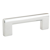 Emtek Brass Trail Cabinet Pull Polished Chrome (US26)
