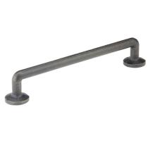 Emtek Sandcast Bronze Rod Cabinet Pull 86054, 86055, 86056, 86253
