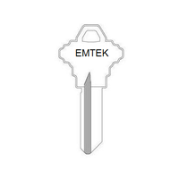 Emtek Extra Cut Keys - we cut Emtek extra keys