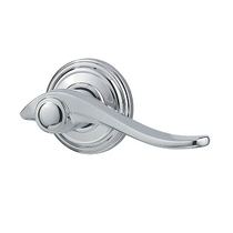 Kwik Avalon 788AVL Dummy 26 Polished Chrome